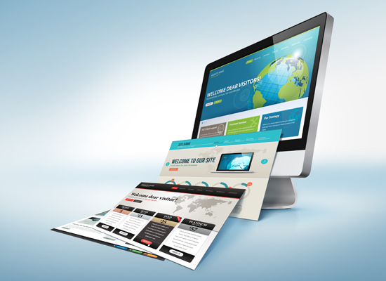 Web Sites Development